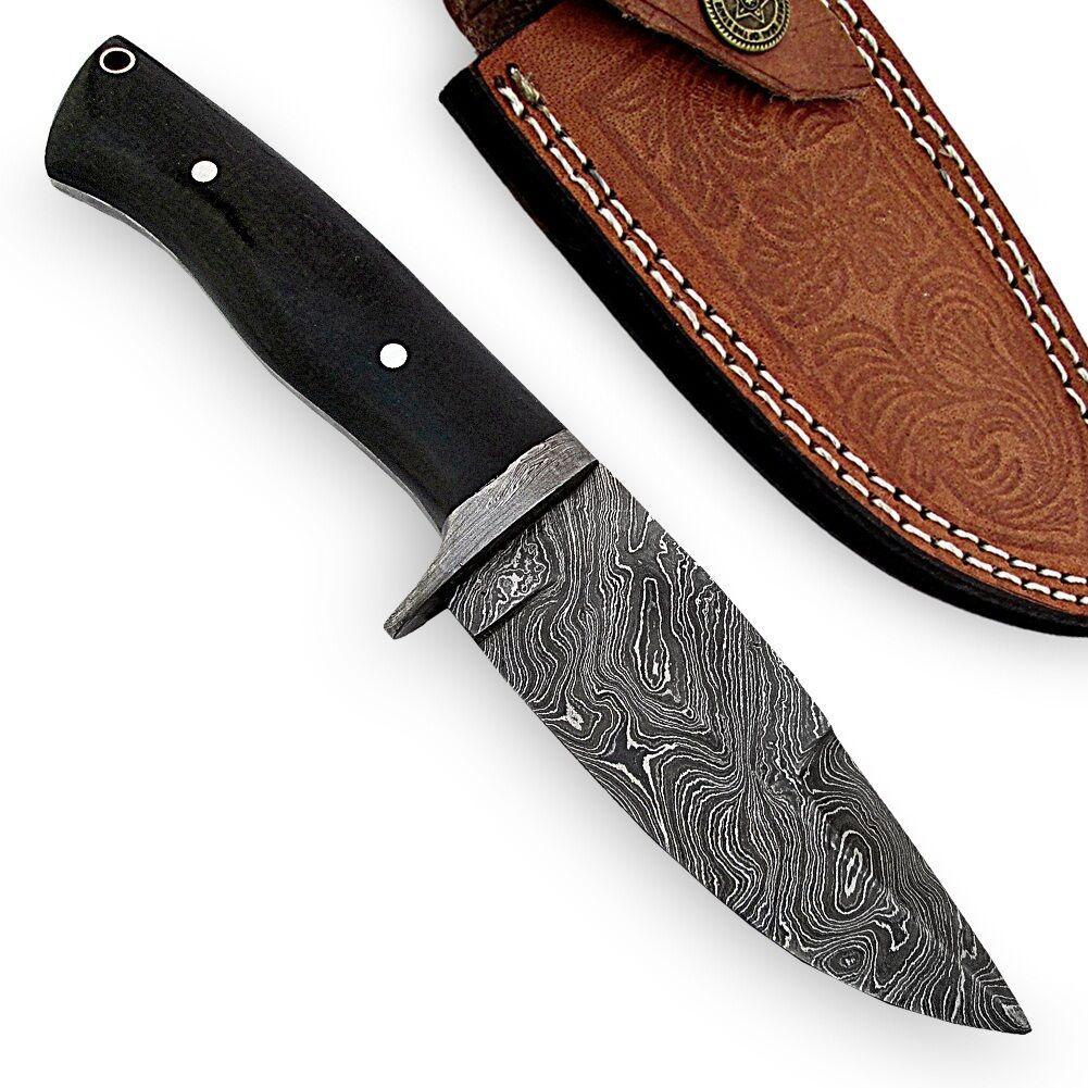 Krauser Knife Replica