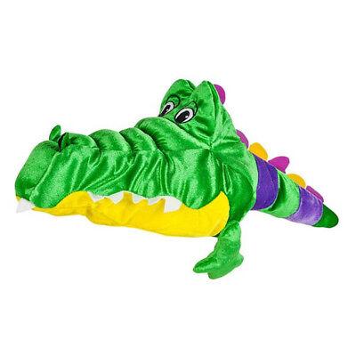 Mardi Gras Gator Hat