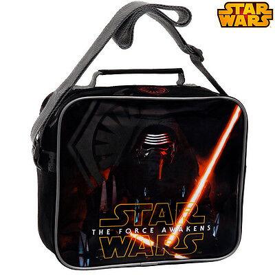 Tracolla da Viaggio Star Wars 25x10x18cm Adattabile a Carrello e Valigia