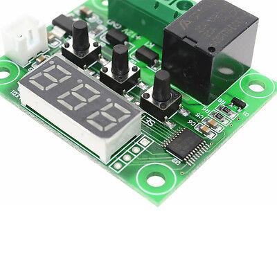 Mini Thermostat Régulateur numérique contrôle de température pour Incubateur