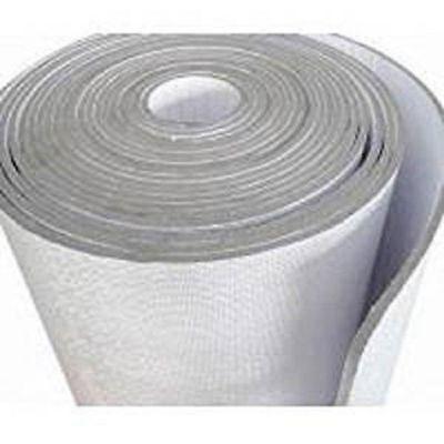 1000 Sqft Solex White Reflective Foam Core 14 Inch Insulation Housewrap Barrier