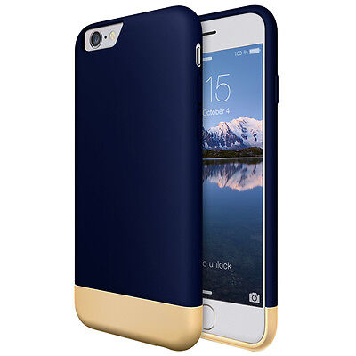 For Apple iPhone 6 6S Plus Shockproof Rubber Hard Cover Case New Arrival