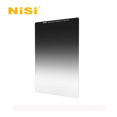 Фильтры NISI 100X150mm Nano MC IR