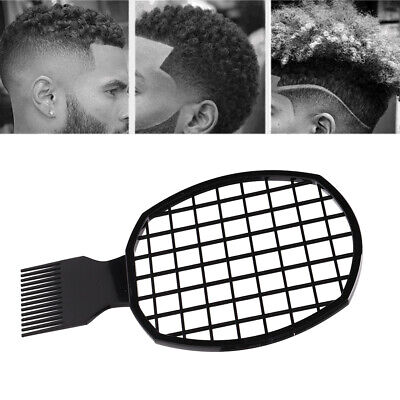 twist hair comb wave curl brush curly