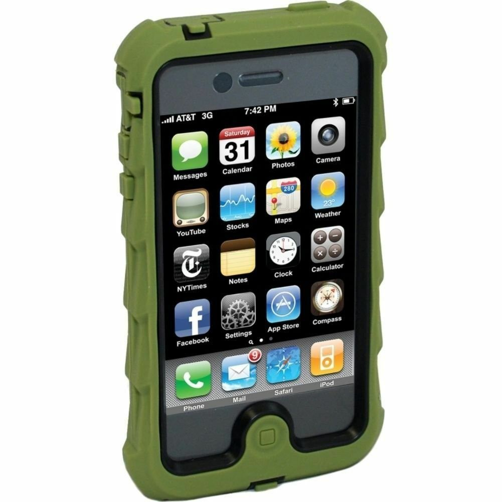 best iphone 4s case top 10 tough iphone 4s cases ebay 3392