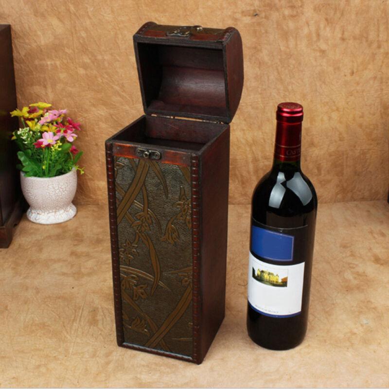 Вино в ящике подарок 70