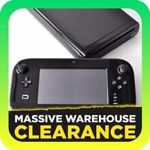 NIntendo Wii U 32GB Premium Gaming Console Tullamarine Hume Area Preview