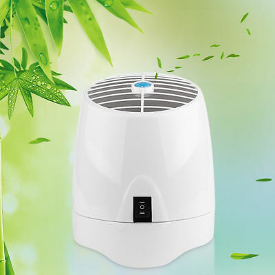 New Home Office Air Purifier with Aroma Diffuser, Ozone Generator and Lonizer