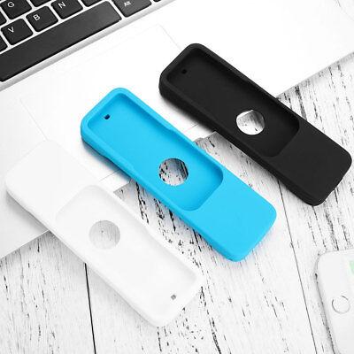 7EF7 Silicone Case Rubber Protective Cover Skin For Apple TV 4th Remote Control