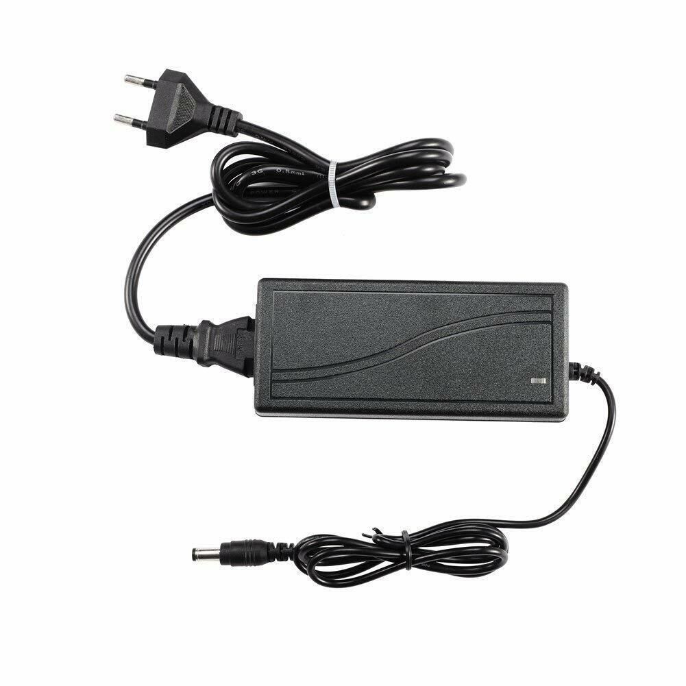 12V 5A 10A LED Trafo Netzteil Adapter Power Supply f LED 5050 Stripe Streifen