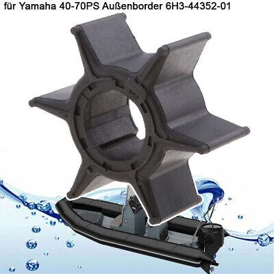 Impeller Yamaha 6H3-44352-00 Mercury-Mariner 97108M 40-70PS Außenborder  gebraucht kaufen  Heubach