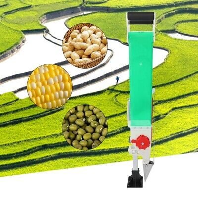 Handheld Mini Seeder Corn Soybean Peanut Cotton Ultralight Fertilizer Planter