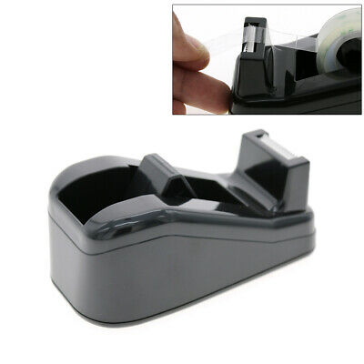Multi-functional Tape Dispenser Stationery Adhesive Tape Cutter Office Supplies