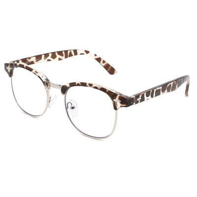 Cyxus Classic Browline Blue Light Blocking Computer Gaming Glasses for (Browline Glasses For Women)