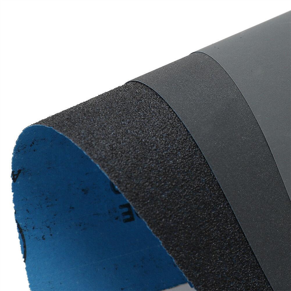 Wet Dry Sandpaper 80 -3000 Grit Assortment 9x3.6'' Abrasive Paper Sheet Sanding 12