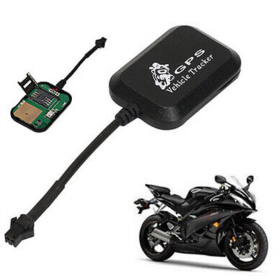 Car Mini Real Time GPS Tracker Vehicle Motorcycle Tracking Device Locator UK