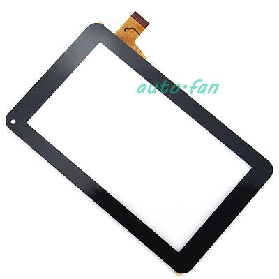 """7"""" OEM Compatible with RCA RCT6378W2 Tablet Touch Screen Digitizer 186x111"""
