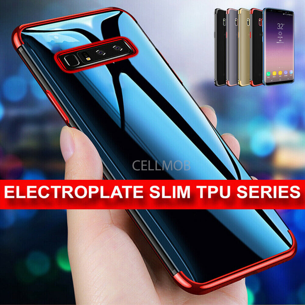 Time to Explore Samsung S10 Case