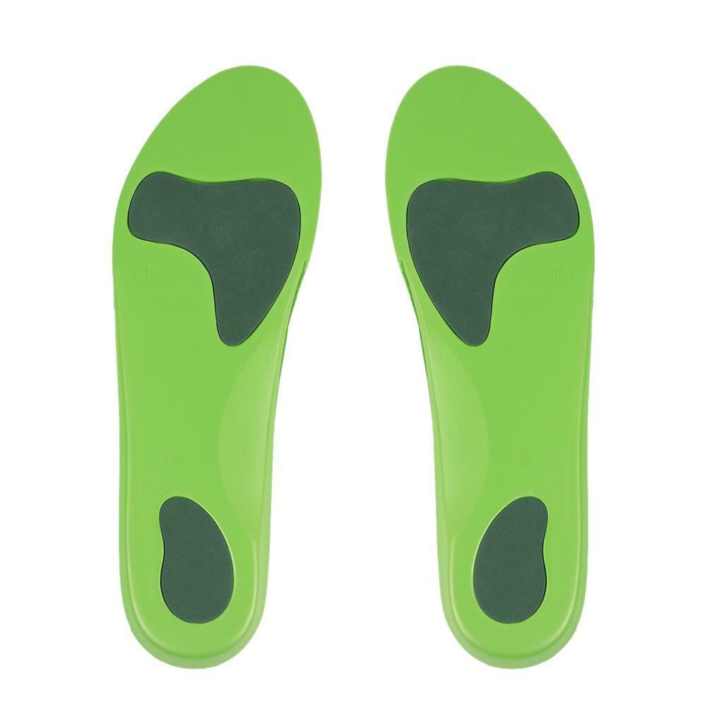 Comfortable EVA Orthotic Insoles Arch Support Orthopedic Pad