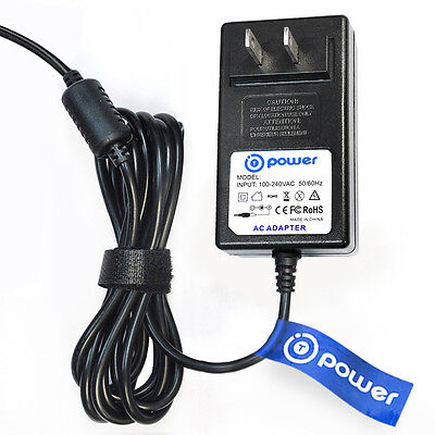 Ac Adapter For 24v Fujitsu Scanner P/n: Pa03484-b531 Pa03...