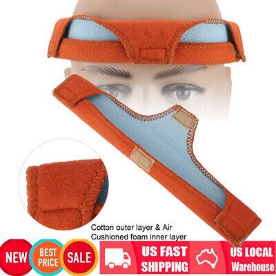 2pcsset Hard Hat Welding Sweat Band Air Cushion Sweatband Helmet Comforter Pad