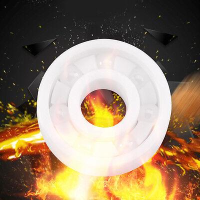 608 Full Ceramic Bearing Zro2 Ball Bearing 8mm22mm7mm Zirconia Oxide Hot