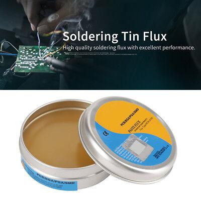 Mcn-uv50 High Quality Paste Flux Mechanic Pcb Bga Pga Smd Solder Grease H5