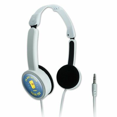 I'm Just Butter Better Than You Funny Humor Portable Foldable On-Ear (Best Headphones On Ears)