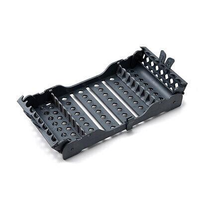 Dental Cassette Rack Tray Holder Lab 8 Instruments Sterilization Box Easyinsmile