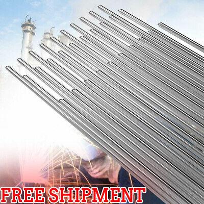 50pcs Low Temperature Aluminum Welding Solder Wire Brazing Repair Rods Easy Tool