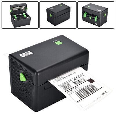 4x6 Direct Thermal Label Printer Barcode Shipping Label Printer for Amazon Ebay Direct Thermal Barcode Printer