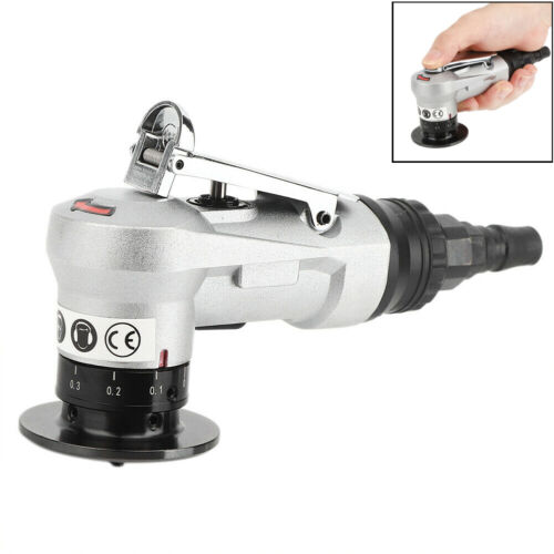 Mini Chamfering Machine 0.1-0.9mm 45 Arc Burr Trimmer Straight Pneumatic Tool