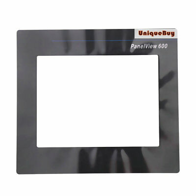 For Panelview Plus 600 Protective film 2711-T6C3L1 2711-T6C4L1