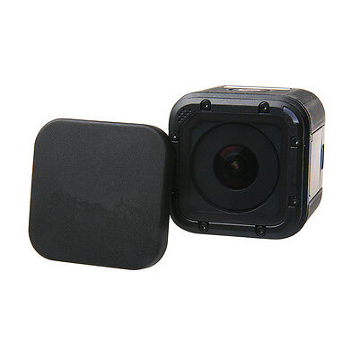 Lens Cap Protection Cover Case Accessories BT For GoPro Hero 4 Session Camera