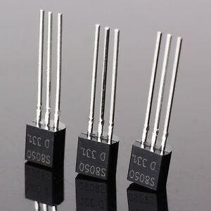 340pcs-17-value-Bipolar-Signal-Transistor-TO-92-NPN-PNP-Kit-Set-A1015-2N5551