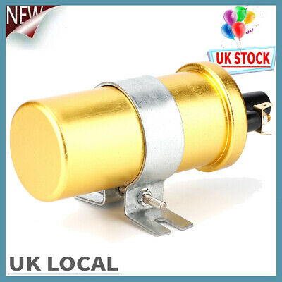 Universal DLB105 Standard 12V Vehicle Engine Ignition Coil  Super Aluminum