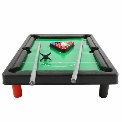 Mini Snooker Billar Mesa Juguete Juego Niños Medias Relleno Regalo de Navidad