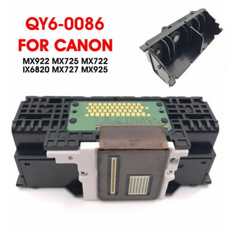 For Canon Black Printhead QY6-0086 Print Head MX922 925 725 MX722 IX6880 MX727 A