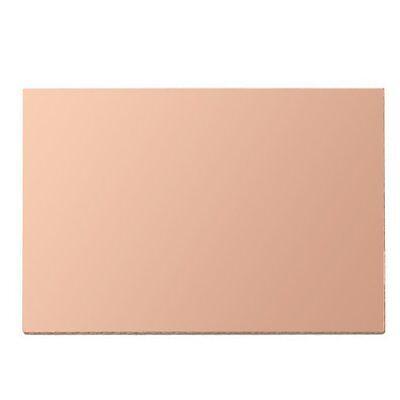 Single Sided Copper Clad Laminate Pcb Circuit Board 4x3 10pcs