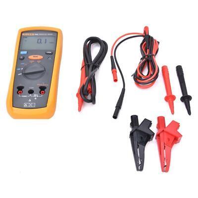 Fluke 1503 Handheld Digital Resistance Megger Meter Megohm Tester Multimeter
