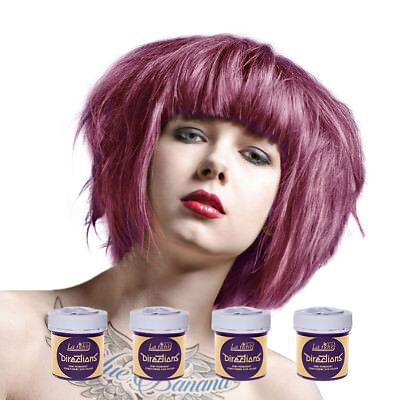 La Riche Directions Haartönung Lavender Violett Auswaschbare Haarfarbe - Lila Auswaschbare Farbe