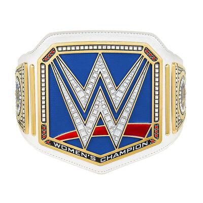 WWE Smackdown Women's Championship Commemorative Title *NEU* Gürtel Belt ()