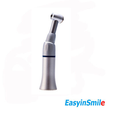 Dental Contra Angle Push Button Handpiece Slow Low Speed E-type Ce Easyinsmile