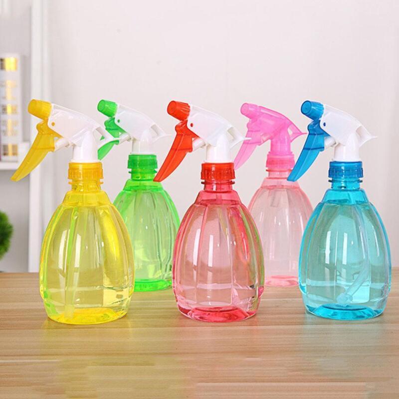 Leerer Sprühflasche-Plastik,der den Blumen-Wasser-Spray für Salon Plant wässert`