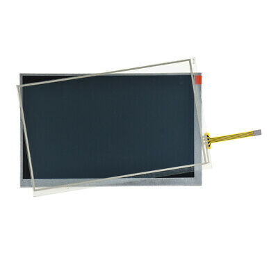 Lcd Screentouch Panel Digitizer Assembly For Autel Maxidas Ds708 At070tn83 V.1