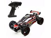 CR 2.4 GHz 1:20 Remote Control Racing Buggy Car Off Road with Absorbers Drifting/Stunts Car RTR