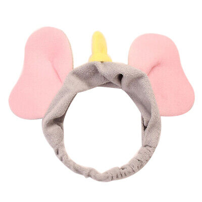 Lady Girls Cute Elephant Ears Headband Hair Band Headwear Hair Accessories Charm