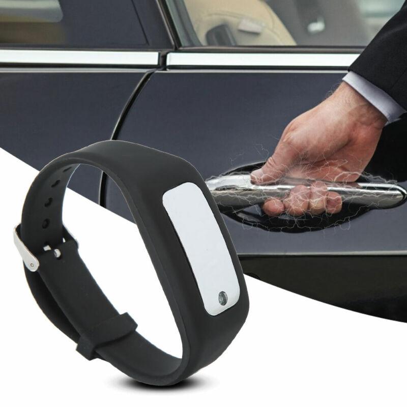 Automatic Anti Static Cordless Bracelet Electrostatic ESD Discharge Wrist Strap