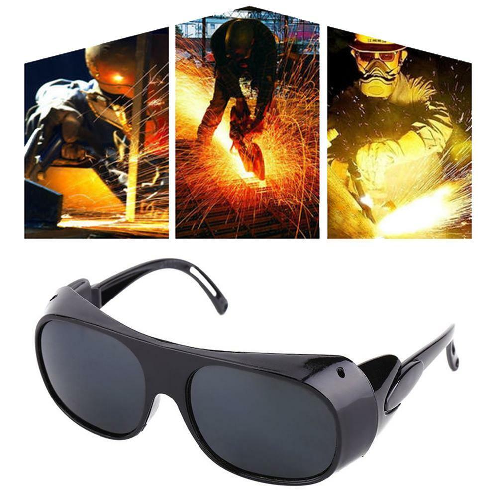 Pro Welding Glasses Mask Goggles Eyes Labour Protection Welder Sunglasse 3 Color