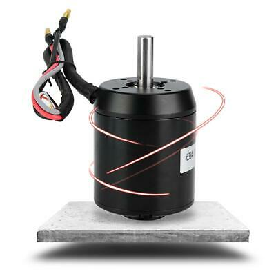 Brushless Outrunner Sensored Motor 6384 120KV 4600W For Electric Skateboard UK